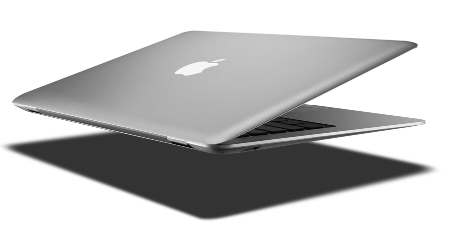 applemac laptop